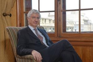 Javier Etcheberry Opinión Mercado Tarjetas y Transacciones en Chile